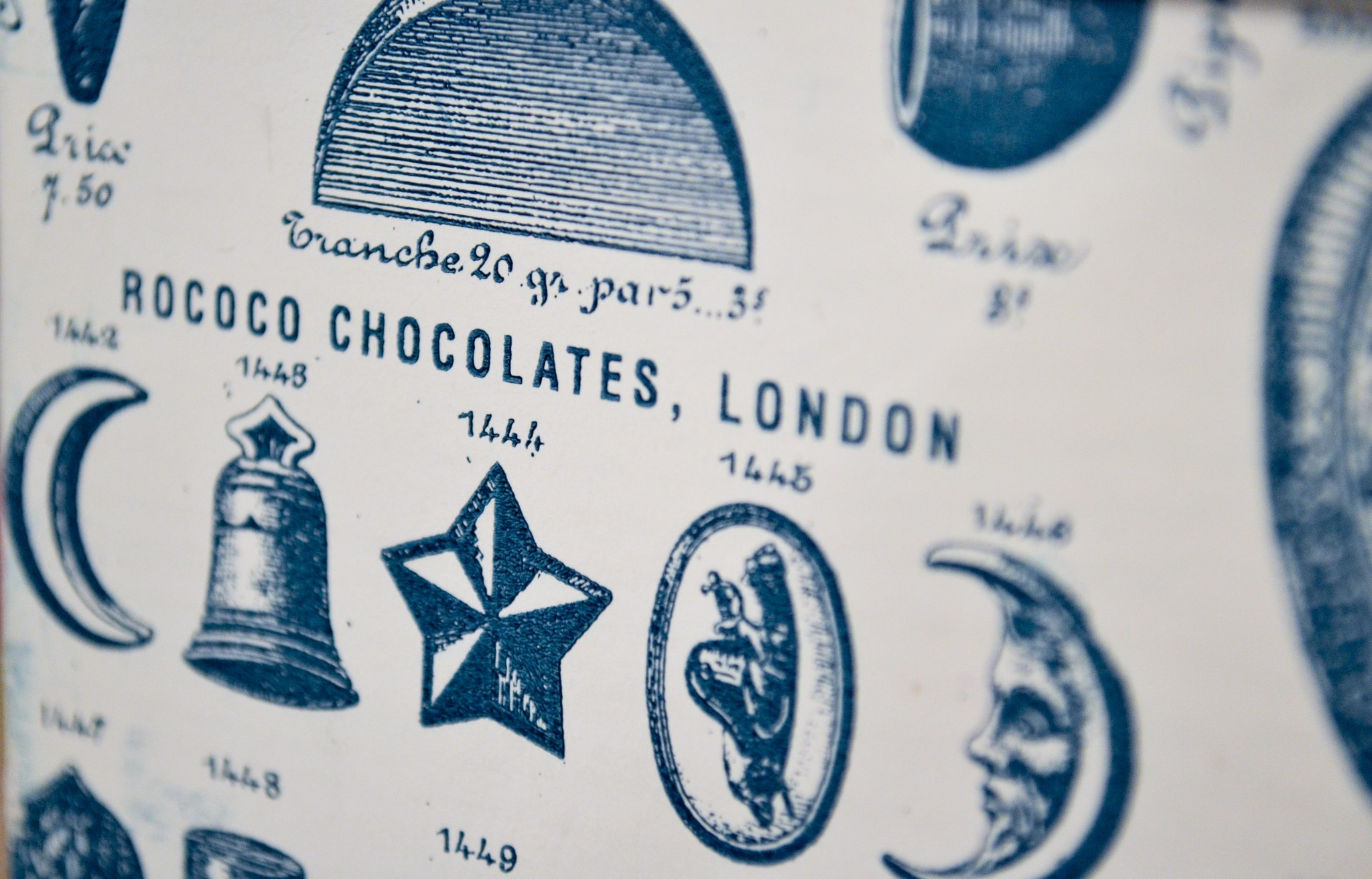 London Chocolate Festival Southbank 11 Dec 2012