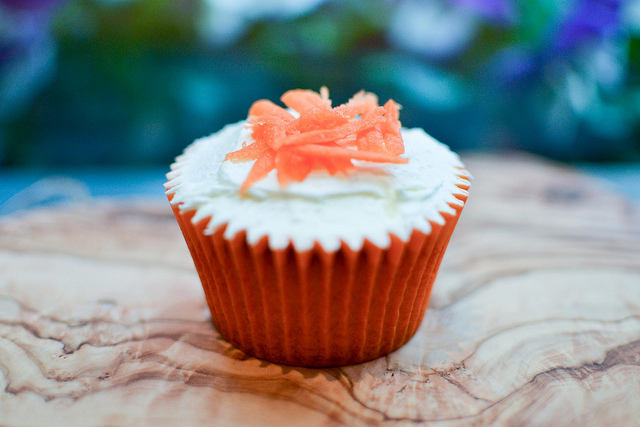 Copyright Urvashi Roe_carrot cupcake