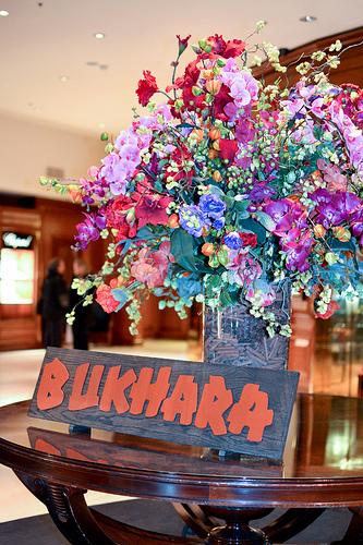 Bukhara London