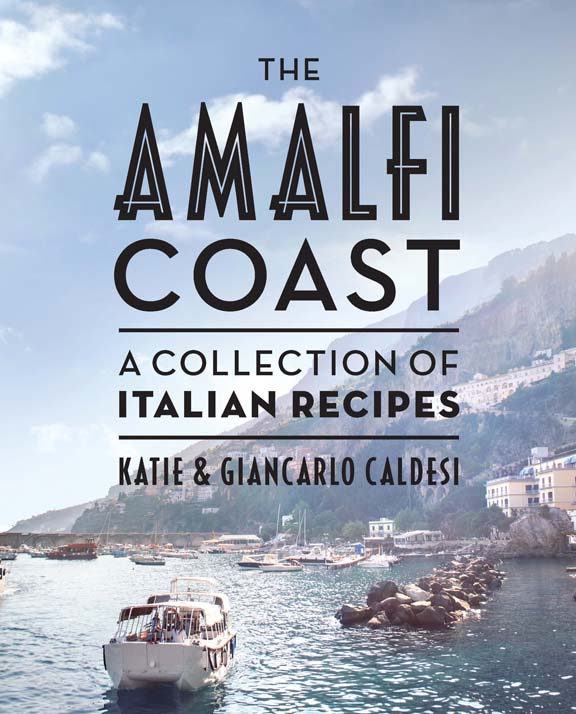 the amalfi coast by katie and giancarlo caldesi
