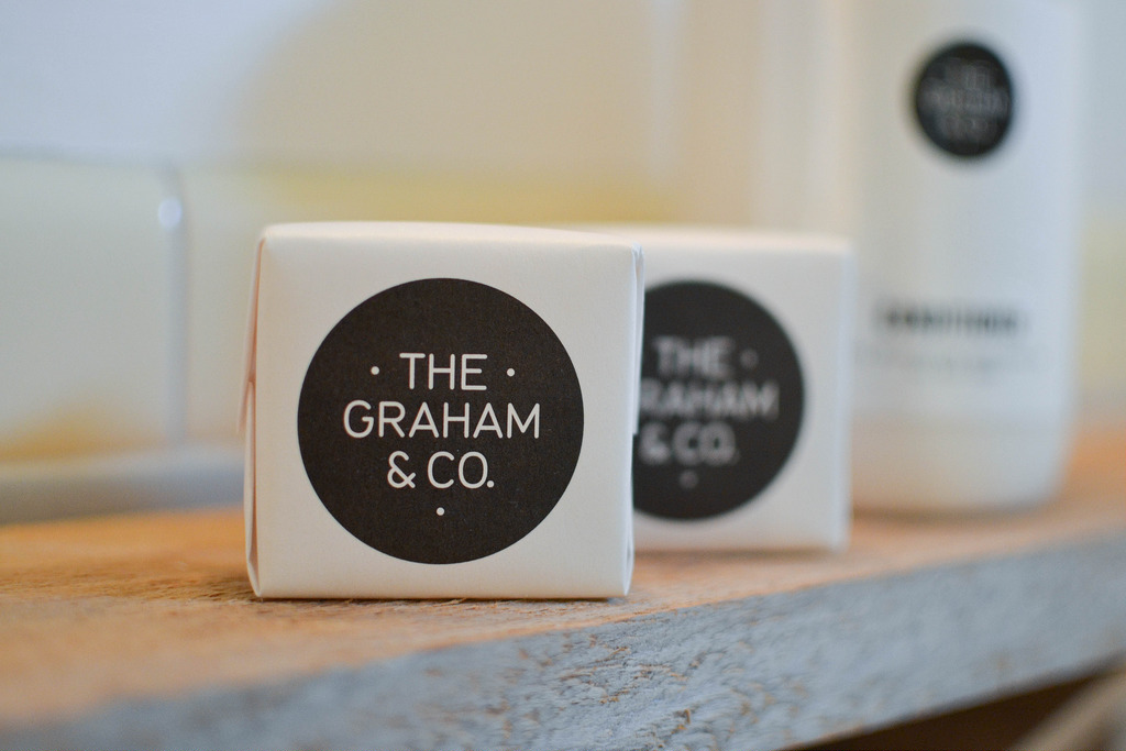graham & co, phoenicia