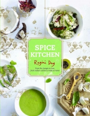 Spice Kitchen Ragini Dey