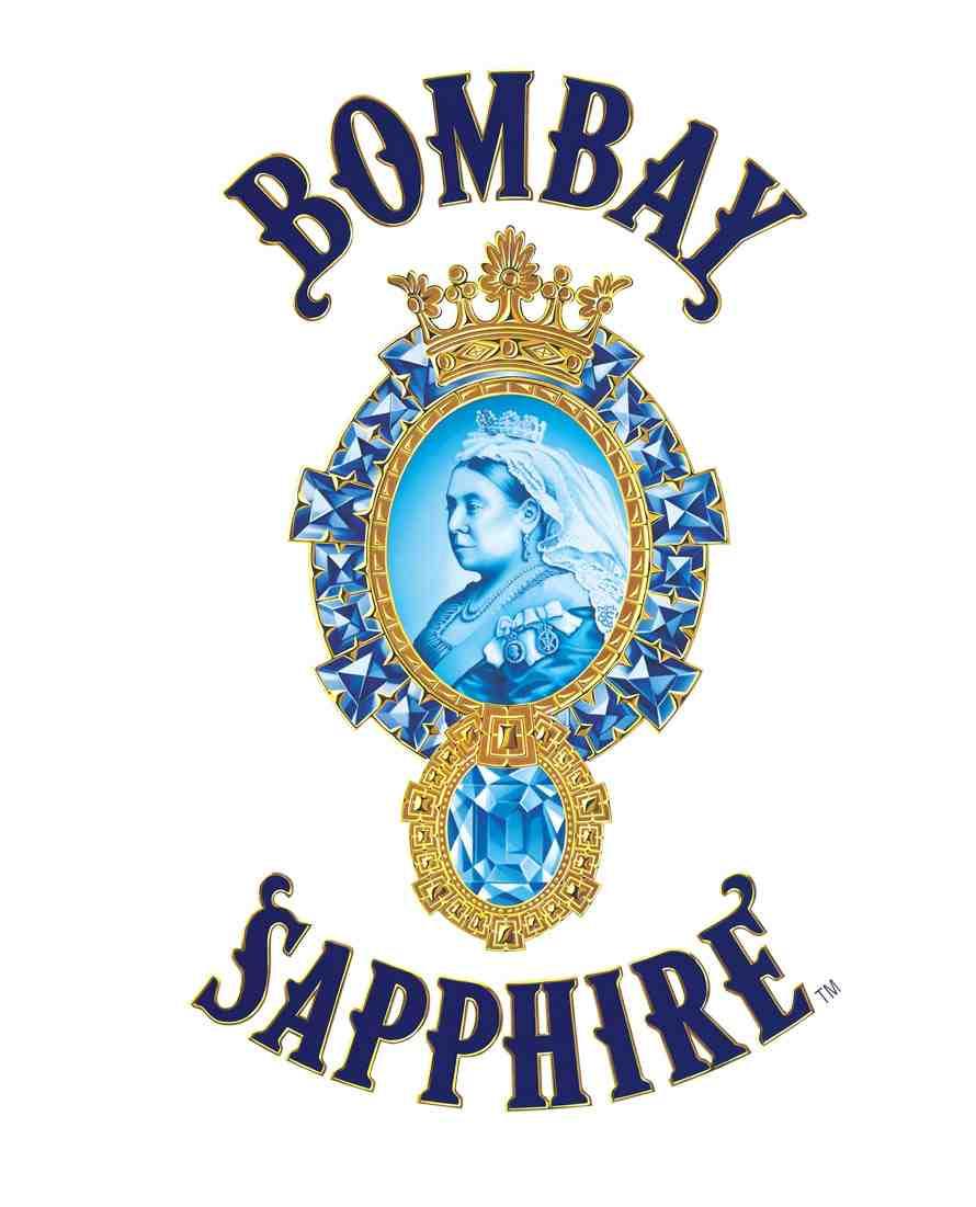 Bombay-Sapphire-Logo