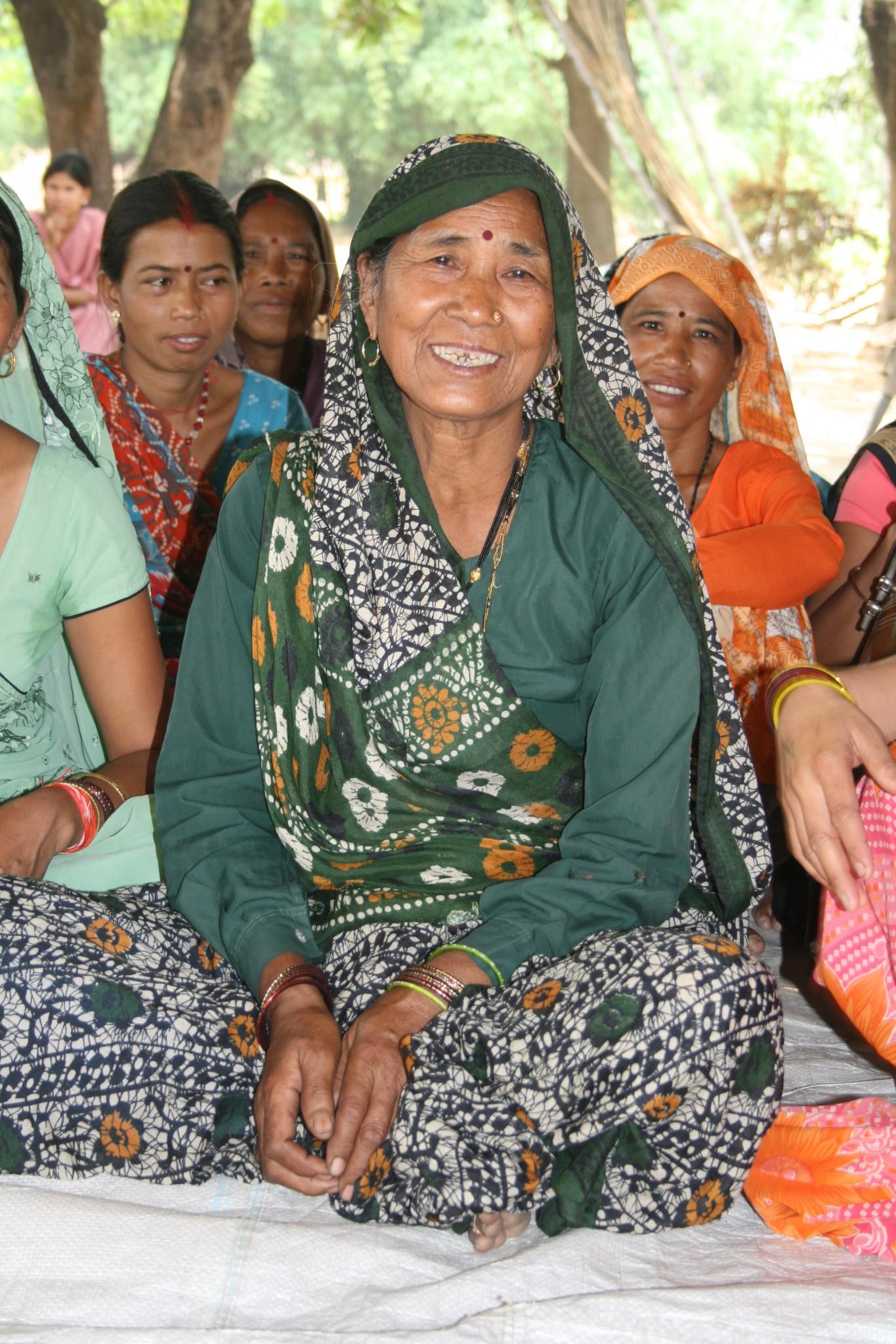 Draupadi - BAM member (3)