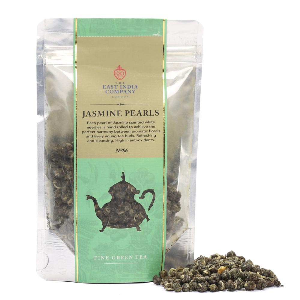 the east india company jasmine pearl tea