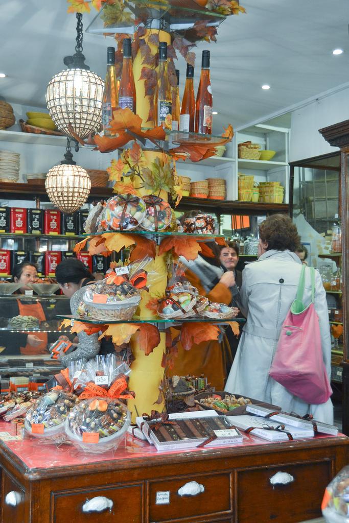 Urvashi Roe Botanical Baker Paris Oct 2013-9
