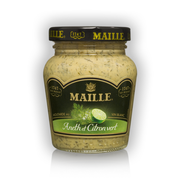 maille mustar