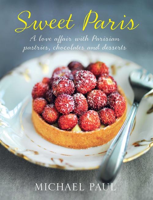 sweet paris book michael paul