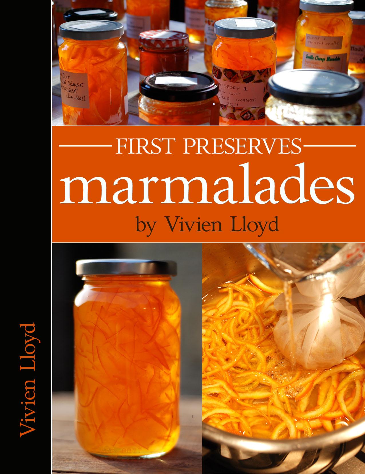 jam, marmalade, preserves