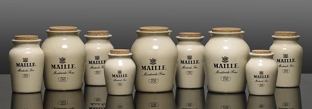 mustard, maille