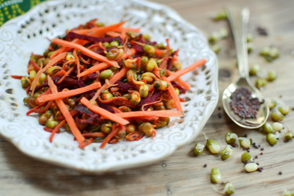 Urvashi Roe Carrot