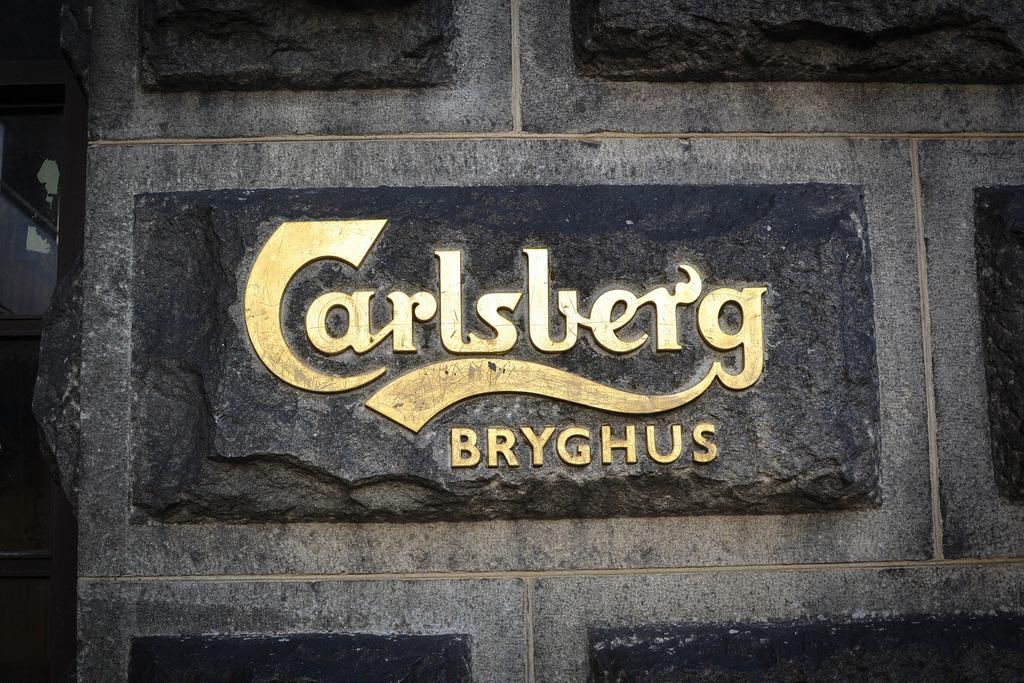 Carlsberg Copenhagen