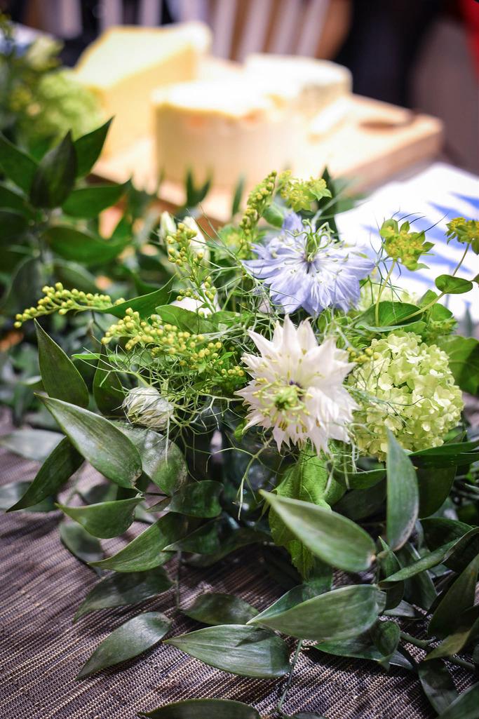 Scandi Midsummer Florals