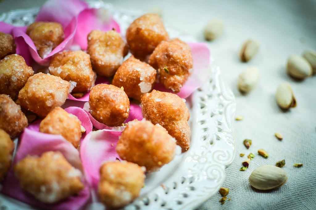 doughnut, dubai, eid, iftar