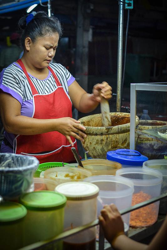 Travels In Ayutthaya