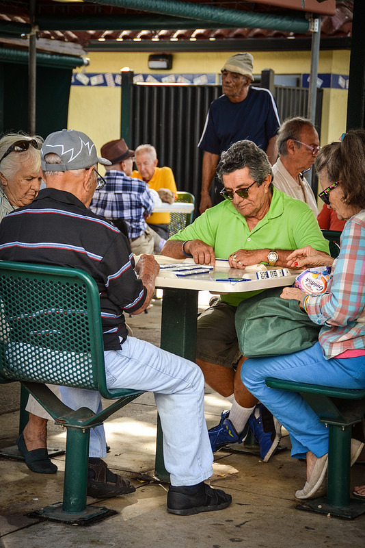 Little Havana Food Tour Dec 2015 Copyright Urvashi Roe