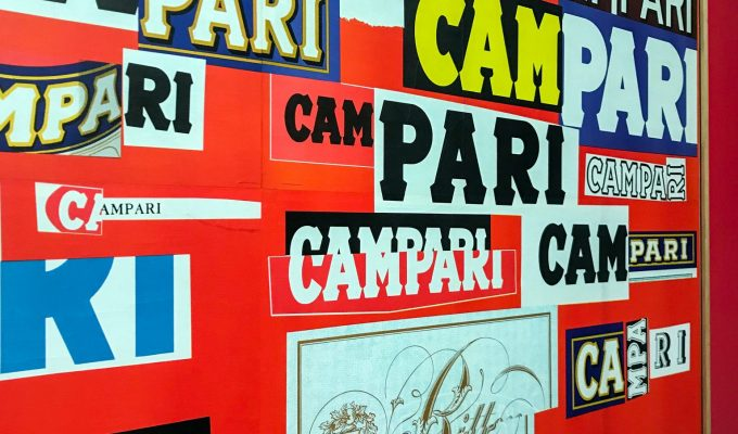 On My Travels : Galleria Campari, Milan